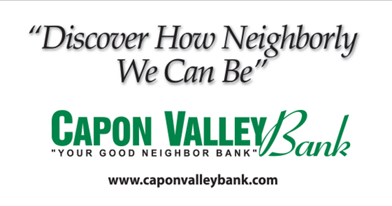 Capon Valley Bank